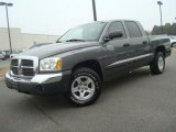 2005 Dodge Dakota SLT Quad Cab Data, Info and Specs