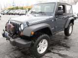 Jeep Wrangler 2007 Data, Info and Specs