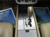 2003 Nissan Murano SL CVT Automatic Transmission
