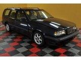 1997 Volvo 850 GLT Turbo Wagon