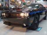 2010 Dodge Challenger R/T Mopar '10