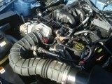 2006 Ford Mustang V6 Deluxe Coupe 4.0 Liter SOHC 12-Valve V6 Engine