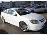 2010 Chevrolet Cobalt LT Coupe Data, Info and Specs