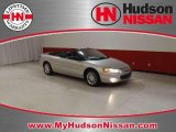 2003 Bright Silver Metallic Chrysler Sebring Limited Convertible #41742832