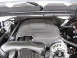 2011 Chevrolet Silverado 1500 Crew Cab 4x4 5.3 Liter Flex-Fuel OHV 16-Valve VVT Vortec V8 Engine
