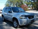 2006 Ford Escape Silver Metallic