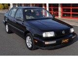 1997 Volkswagen Jetta GLS Sedan