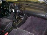 1991 Honda Prelude Interiors