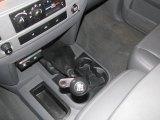 2007 Dodge Ram 3500 Laramie Mega Cab 4x4 Dually 6 Speed Manual Transmission