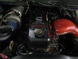 2007 Dodge Ram 3500 Laramie Mega Cab 4x4 Dually 5.9 Liter OHV 24-Valve Turbo Diesel Inline 6 Cylinder Engine