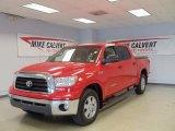 2008 Radiant Red Toyota Tundra SR5 CrewMax #41743668