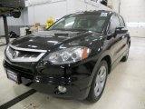 2008 Nighthawk Black Pearl Acura RDX  #41743685