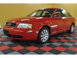 Audi A6 1999 Data, Info and Specs