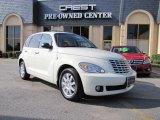 2007 Cool Vanilla White Chrysler PT Cruiser Limited #41791350