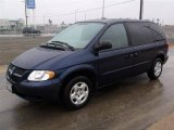 Dodge Caravan 2002 Data, Info and Specs