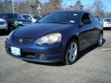 2003 Eternal Blue Pearl Acura RSX Sports Coupe #41790654