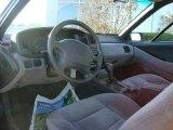 1994 Subaru SVX Interiors