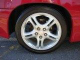 Subaru SVX Wheels and Tires