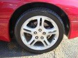 Subaru SVX 1994 Wheels and Tires