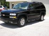 2005 Black Chevrolet Tahoe 4x4 #41820