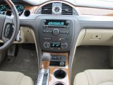 2011 Buick Enclave CX Dashboard