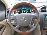 2011 Buick Enclave CX Steering Wheel