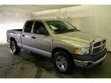 2002 Light Almond Pearl Dodge Ram 1500 SLT Quad Cab #41790957