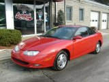 2002 Saturn S Series SC2 Coupe