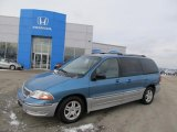 Ford Windstar 2002 Data, Info and Specs