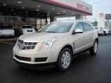 2011 Gold Mist Metallic Cadillac SRX FWD #41791227