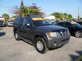 2006 Granite Metallic Nissan Xterra X 4x4 #41791550
