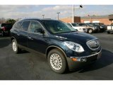 2008 Ming Blue Metallic Buick Enclave CXL #41791025