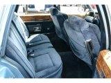 Buick Electra Interiors