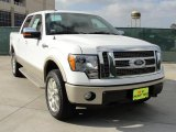 2010 Oxford White Ford F150 King Ranch SuperCrew 4x4 #41791049
