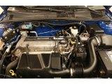 2003 Chevrolet Cavalier LS Sport Sedan 2.2 Liter DOHC 16 Valve 4 Cylinder Engine