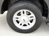 2003 Ford Explorer XLS Wheel