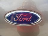 2003 Ford Explorer XLS Marks and Logos