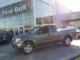 2005 Nissan Frontier LE King Cab 4x4 Data, Info and Specs