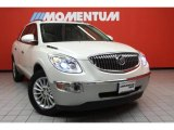 2008 White Diamond Tri Coat Buick Enclave CXL #41791318