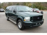 2003 Ford Excursion Limited Data, Info and Specs