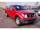 2007 Nissan Frontier SE King Cab Data, Info and Specs