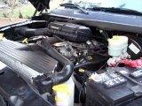 2001 Dodge Ram 2500 ST Quad Cab 4x4 5.9 Liter OHV 16-Valve Magnum V8 Engine