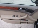 2003 Audi A6 3.0 quattro Sedan Door Panel