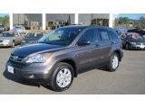 2011 Urban Titanium Metallic Honda CR-V SE #41866001