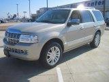 2007 Light French Silk Metallic Lincoln Navigator Ultimate #41866021