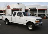 1994 Ford F150 XL Extended Cab 4x4