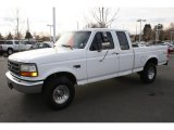 Ford F150 1994 Data, Info and Specs