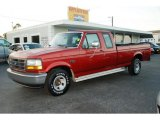 1992 Ford F150 Extended Cab