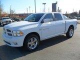 2011 Bright White Dodge Ram 1500 Sport Crew Cab #41866338