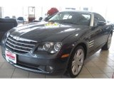 2006 Machine Gray Metallic Chrysler Crossfire Limited Coupe #41865580